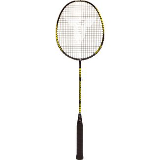 Talbot-Torro Badmintonschläger schwarz-neongelb