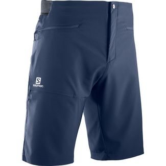 Salomon OUTSPEED Funktionsshorts Herren night sky