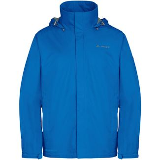 VAUDE Escape Light Regenjacke Herren radiate blue