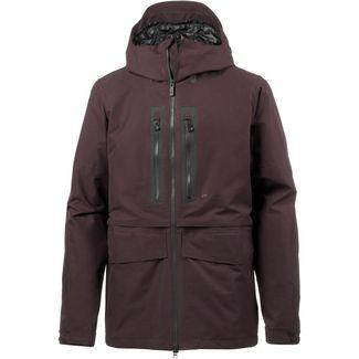 Volcom Stone GORE-TEX® Snowboardjacke Herren black red