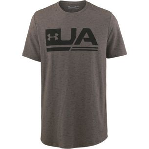 Under Armour T-Shirt Herren fresh clay