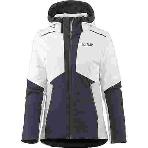 COLMAR Greenland Skijacke Damen blue black-white-cloud
