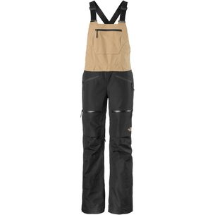 The North Face Ceptor Skihose Damen kelp tantnf black