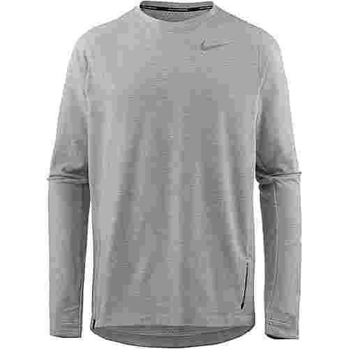 Nike Sphere Element Funktionsshirt Herren atmosphere-grey-htry-reflectiv
