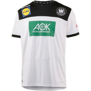 Kempa DHB WM 2019 Heim Handball Trikot Fanshirt Herren weiß