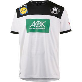 Kempa DHB EM 2020 Heim Handball Trikot Fanshirt Herren weiß