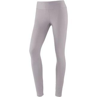 Nike Epic Lauftights Damen atmosphere grey/reflective silver