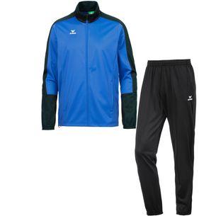 Erima Toronto 2.0 Trainingsanzug Herren blau-schwarz