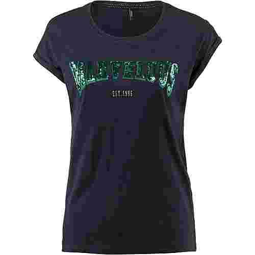 Only T-Shirt Damen night sky