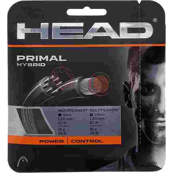 HEAD Saite Primal 16 Kunstsaite weiß