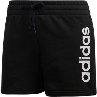 adidas Essential Eshortr Shorts Damen black