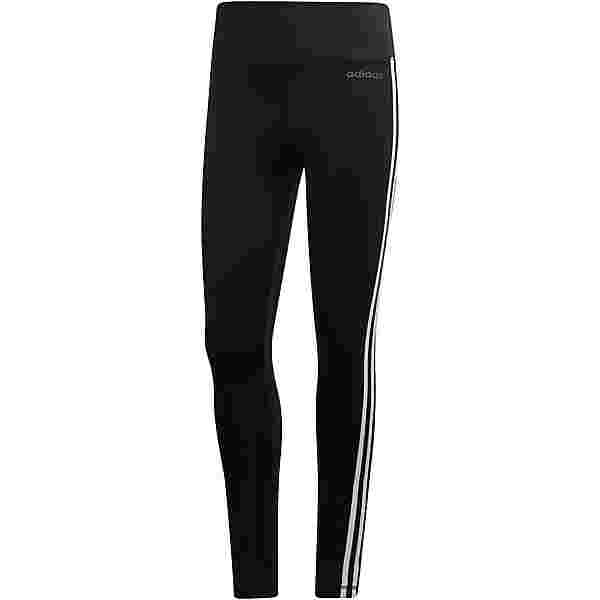 adidas D2M Tights Damen black