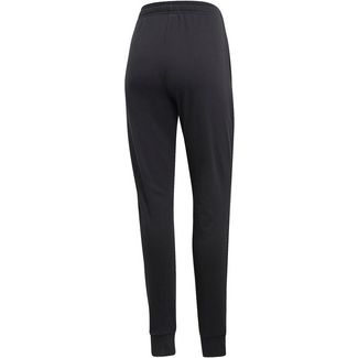 adidas Cotten Trainingsanzug Damen black
