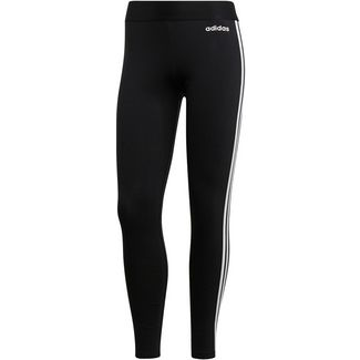 adidas Essentials Linear Leggings Damen black