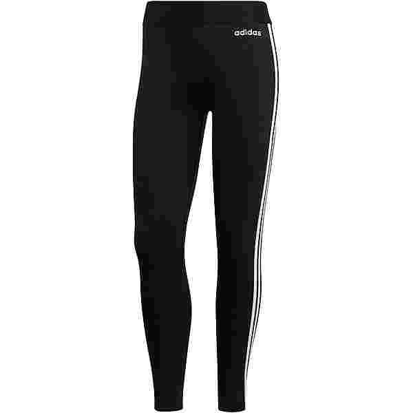 adidas Essentials Linear Leggings Damen black