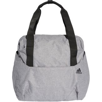adidas ID Sporttasche Damen core heather