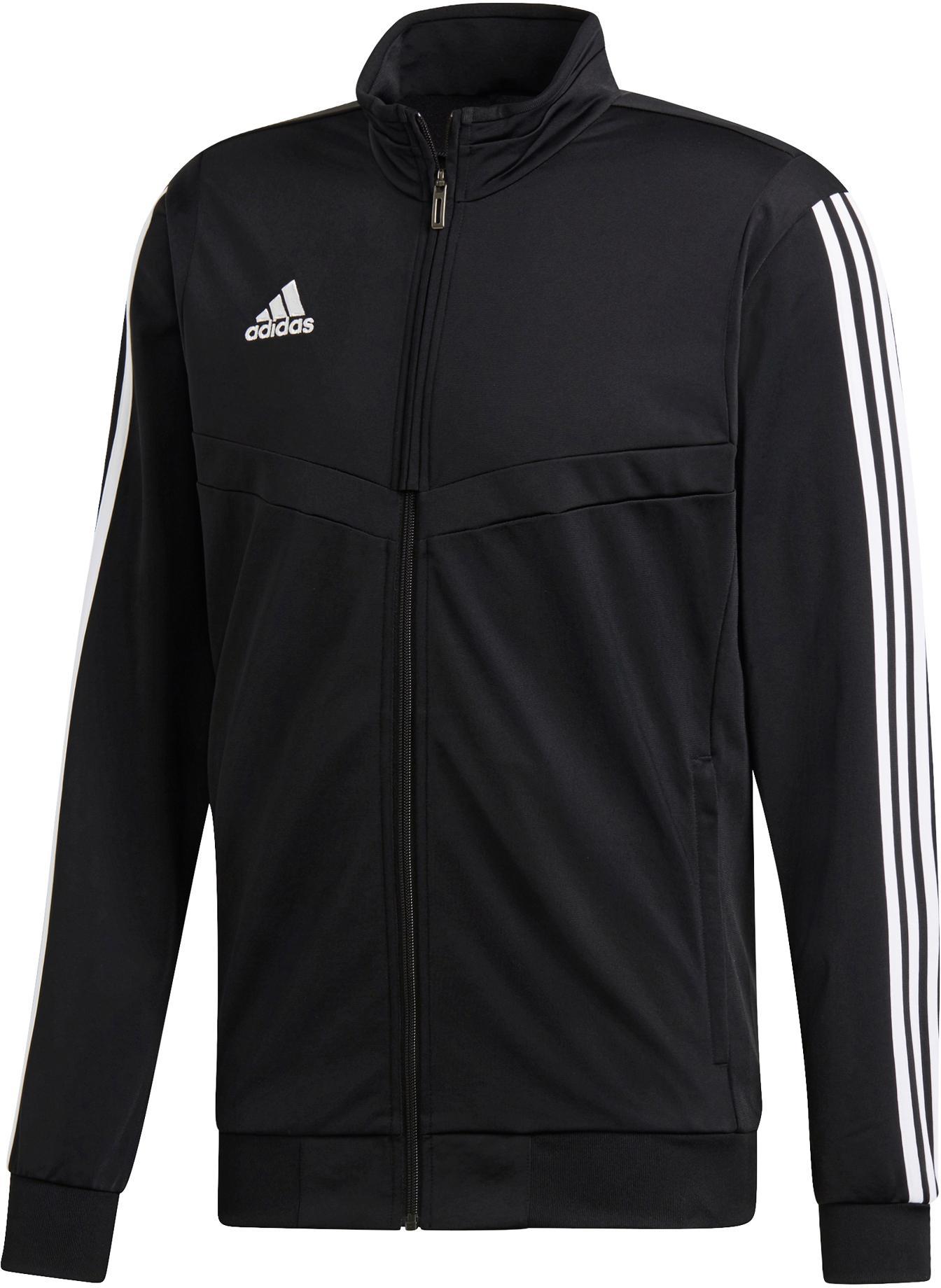adidas Tiro 19 Regenjacke Herren schwarz weiß im Online Shop von SportScheck kaufen