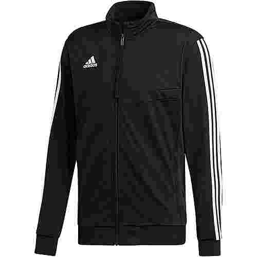 adidas Tiro 19 Trainingsjacke Herren black