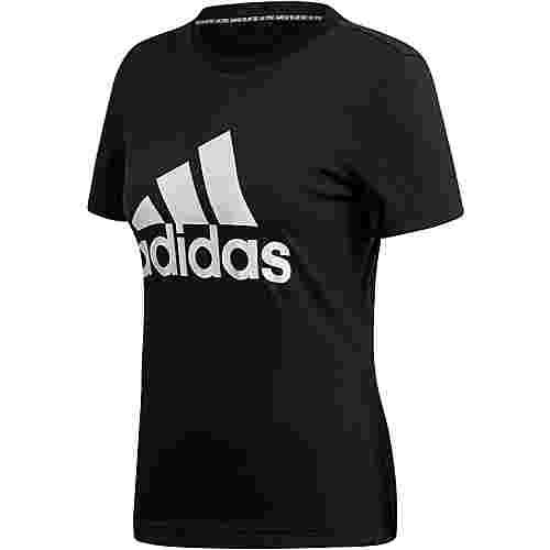 adidas Badge of Sport T-Shirt Damen black