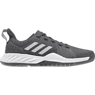 adidas Solar LT Trainer Fitnessschuhe Damen grey five