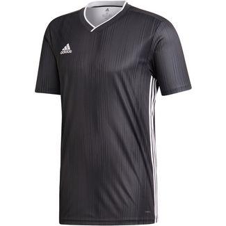 adidas TIRO 19 Funktionsshirt Herren dgh solid grey