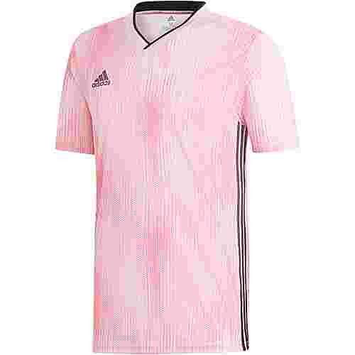 adidas TIRO 19 Funktionsshirt Herren true pink