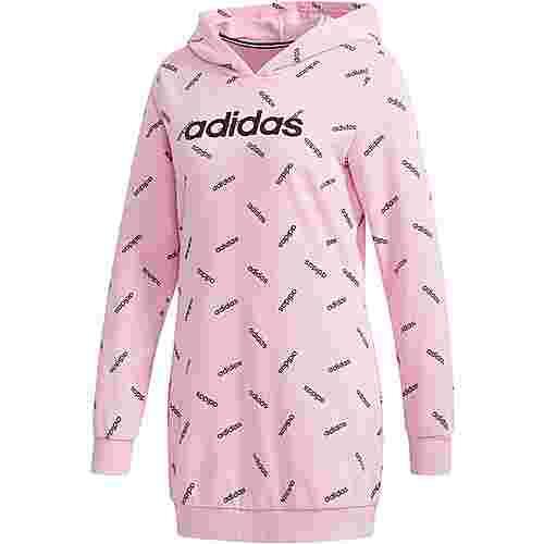 adidas Hoodie Damen true pink
