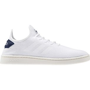 adidas Court Adapt Sneaker ftwr white-navy