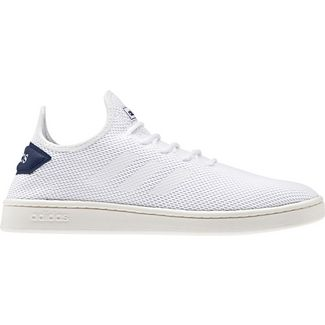 new concept 1c2ba a1f68 adidas Court Adapt Sneaker ftwr white-navy