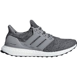 adidas Ultra Boost Sneaker Herren grey three