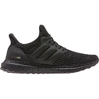 adidas Ultra Boost Sneaker Damen core black