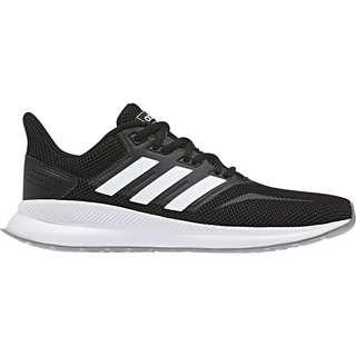 adidas FALCON Laufschuhe Damen core black