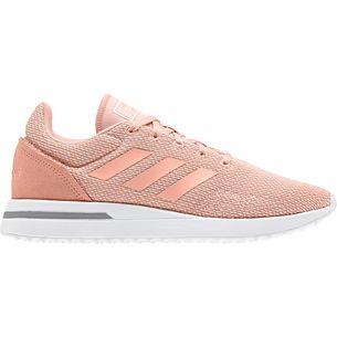 adidas Run 70s Sneaker Damen clear orange