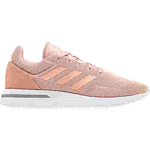 adidas Run 70s Sneaker Damen clear orange