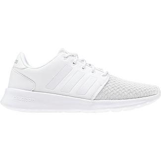 adidas QT Racer Sneaker Damen ftwr white