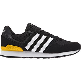designer fashion 1caeb 97c10 adidas 10K Sneaker Herren core black