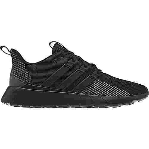 adidas Questar Flow Sneaker Herren core black