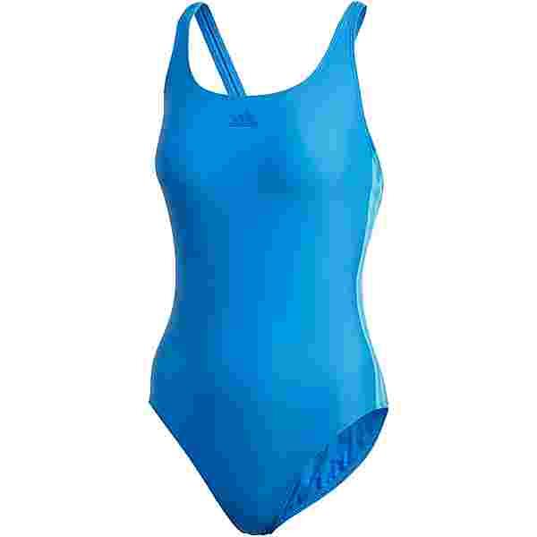 adidas Schwimmanzug Damen true blue