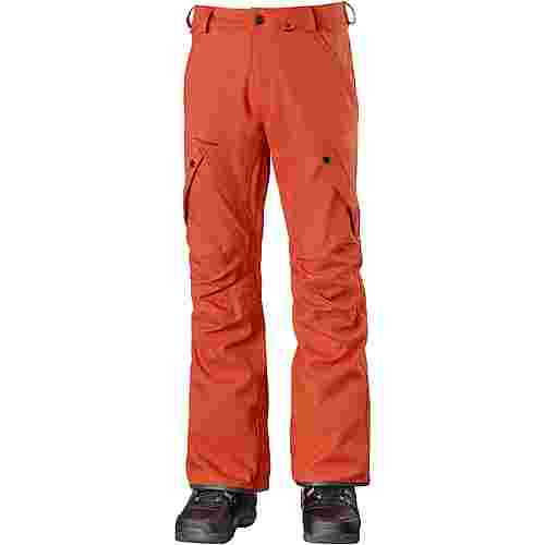 Volcom Articulated Snowboardhose Herren burnt orange