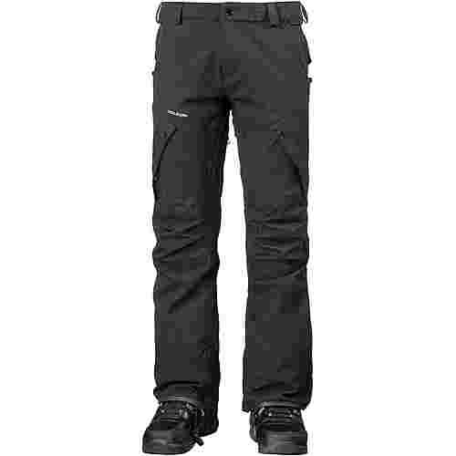 Volcom Articulated Snowboardhose Herren black