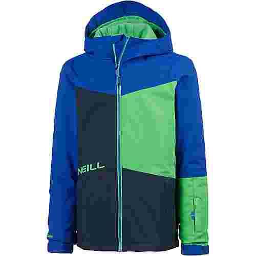 O'NEILL Snowboardjacke Kinder surf blue
