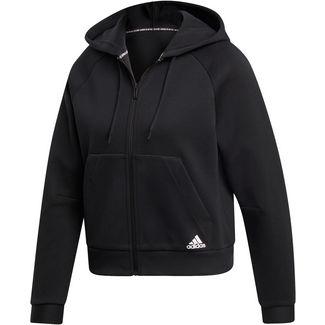 adidas Must haves Sweatjacke Damen black