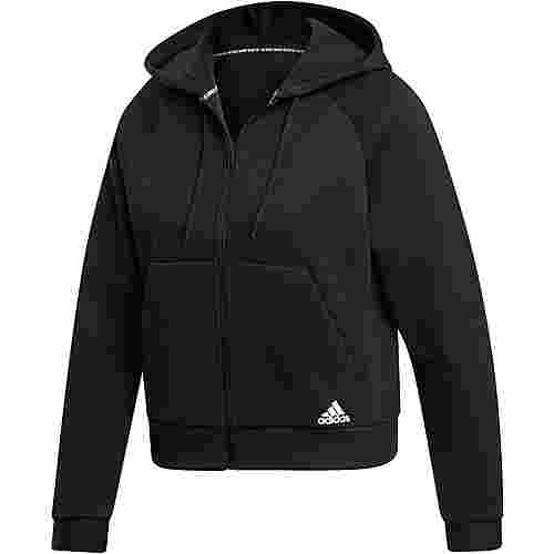 adidas Must haves Sweatjacke Damen black