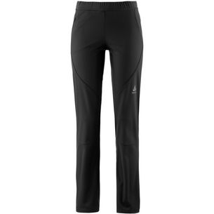 Odlo Elment Warm Langlaufhose Damen black