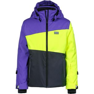 Lego Wear Skijacke Kinder dark purple