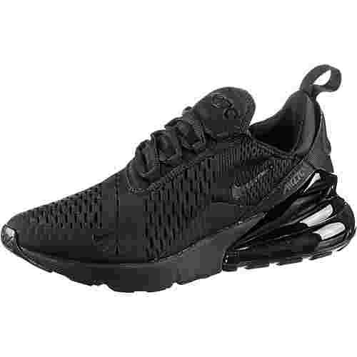 Nike Air Max 270 Sneaker Damen black-black-black