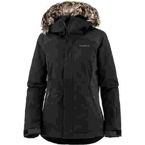 O'NEILL SIGNAL Snowboardjacke Damen black out