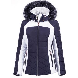 Luhta BETA L7 Skijacke Damen dark blue