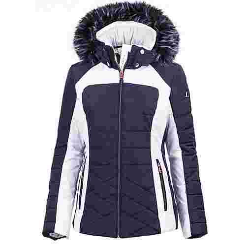Luhta BETA L7 Skijacke Damen dark blue