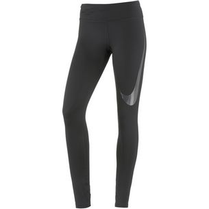 Nike Essential Lauftights Damen black-anthracite